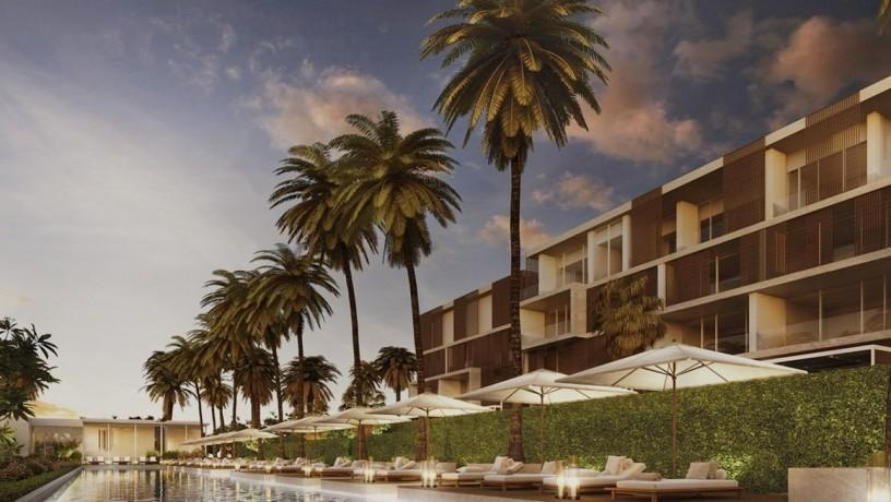 Эко-курорт Oberoi Beach Resort, Al Zorah официально открыт в эмирате Аджман